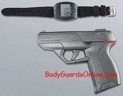 Розумна зброя - пістолет ARMATIX IP1 SMART SYSTEM, зроблено в НІМЕЧЧИНІ