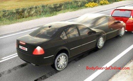 Що робити, коли недостатнє зчеплення коліс з дорогою?