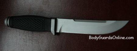 """Класичний ніж для виживання - """"Єгер"""""""