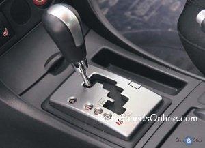Поради з управління автомобіля з автоматичною КПП в зимовий період