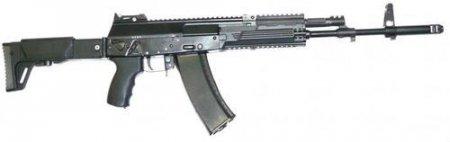 АК-12 - автомат Калашникова п'ятого покоління