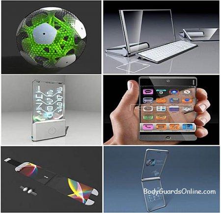 Mobile World Congress 2012 - невеликий гаджет огляд