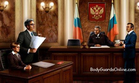 Суть роботи професійних адвокатів