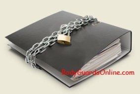 Вступні положення забезпечення безпеки розвідувальної роботи