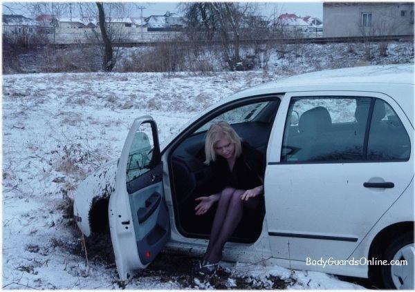 Можно ли мыть машины на дороге возле дачи - 60