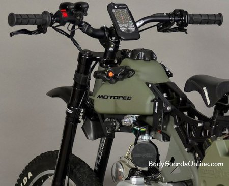 Motoped - ����� ����������� ���� ��� ���������